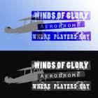 Wings of Glory için Graphic Design67 No.lu Yarışma Girdisi