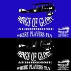 Wings of Glory için Graphic Design69 No.lu Yarışma Girdisi