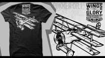 Wings of Glory için Graphic Design27 No.lu Yarışma Girdisi