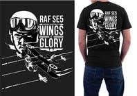Wings of Glory için Graphic Design71 No.lu Yarışma Girdisi