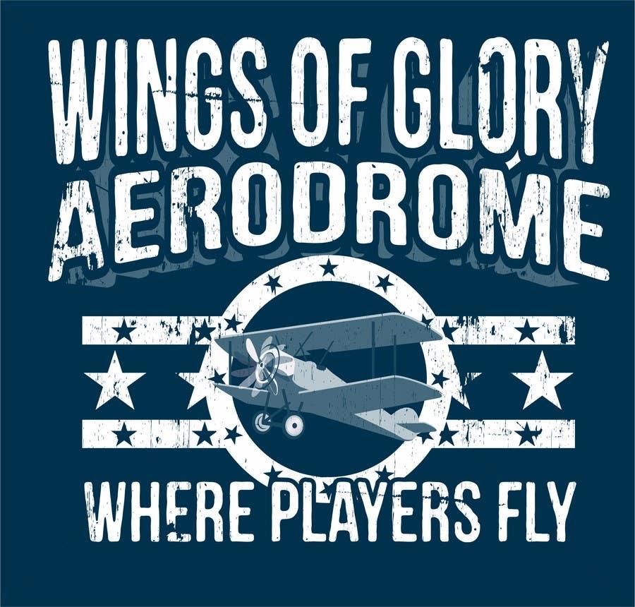 Bài tham dự cuộc thi #                                        57                                      cho                                         Wings of Glory