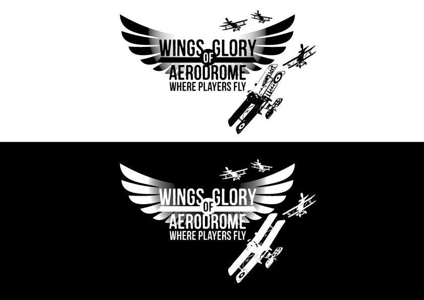 Bài tham dự cuộc thi #                                        22                                      cho                                         Wings of Glory