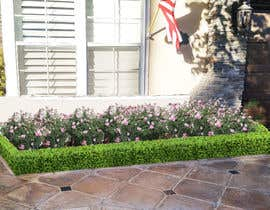 Nro 14 kilpailuun Front of house landscape rendering käyttäjältä brahmaputra7