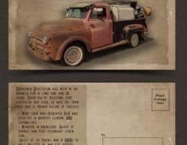 #18 untuk Design a Postcard size Advertisement oleh LaGogga