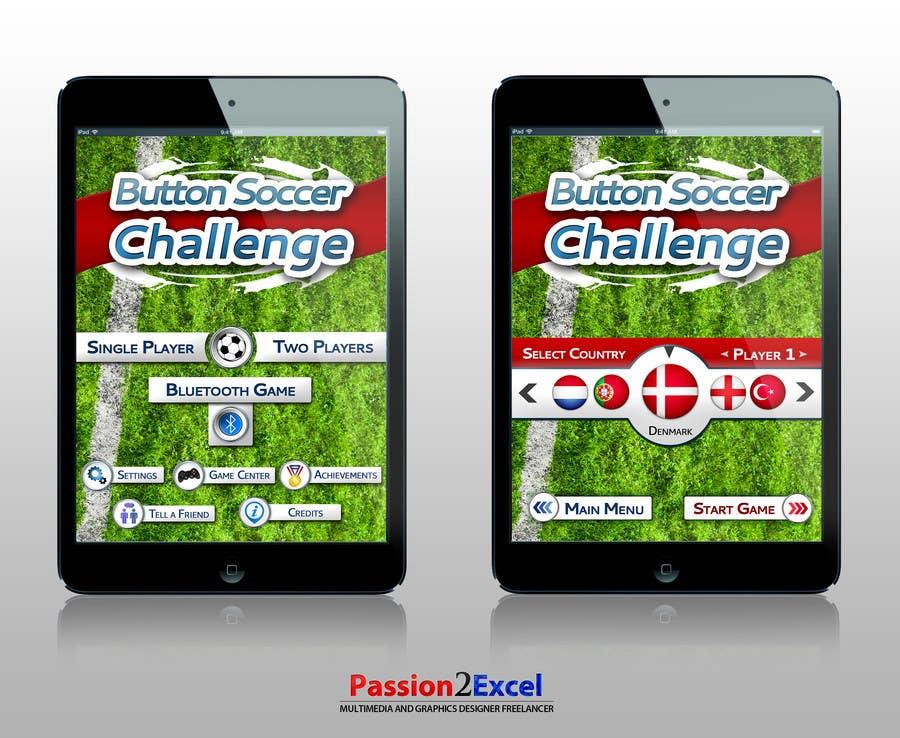 Конкурсная заявка №39 для Graphic Design for an iOS Game (requirements reduced) - now guaranteed!