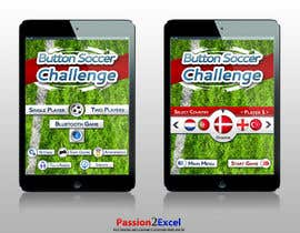 #39 pentru Graphic Design for an iOS Game (requirements reduced) - now guaranteed! de către passion2excel