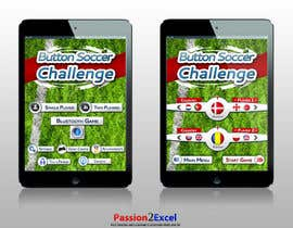 #41 pentru Graphic Design for an iOS Game (requirements reduced) - now guaranteed! de către passion2excel