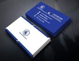 #130 для Design a Logo & Biz Card от tanzila8