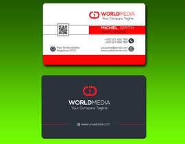 #100 for Business Card Design by Rimon04