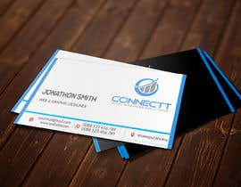 #105 for Business Card Design by gopalkhl97