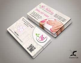 nº 166 pour Business card design par Mhasan626297