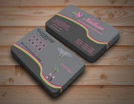 nº 125 pour Business card design par SondipBala