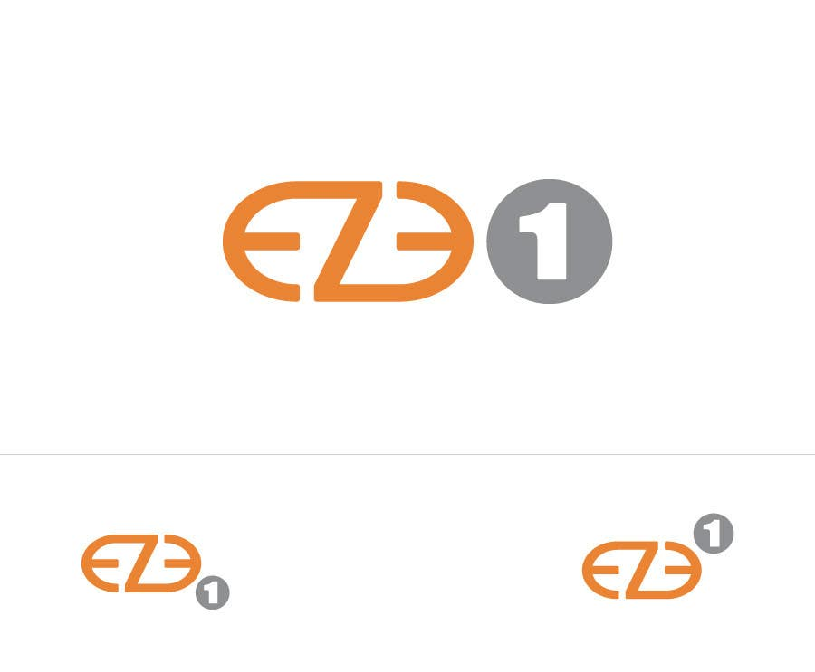 #249 for Logo Design for EZE1 (EZE1 Convenience) by fecodi