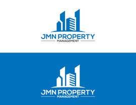 #646 for JMN Property Management - Design a Logo by jakirhamid123