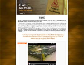 #27 untuk Design New Website - Design only oleh acelobos9