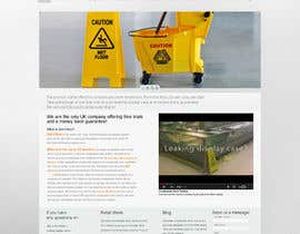 #7 untuk Design New Website - Design only oleh IuliaCrtg