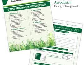 #21 para Design a Brochure for PVMA por Ahir14