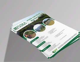 #22 para Design a Brochure for PVMA por creationdesign01