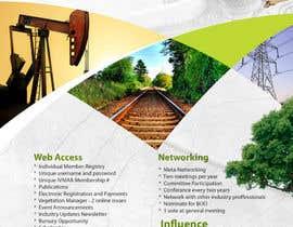 #28 para Design a Brochure for PVMA por Sahir75