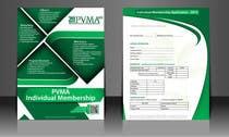 Graphic Design Inscrição do Concurso Nº9 para Design a Brochure for PVMA