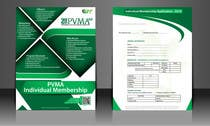Graphic Design Inscrição do Concurso Nº12 para Design a Brochure for PVMA