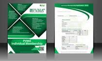 Graphic Design Inscrição do Concurso Nº13 para Design a Brochure for PVMA