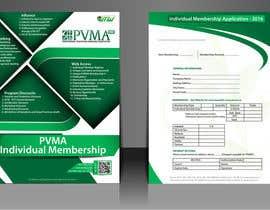 #13 para Design a Brochure for PVMA por TheBrainwiz