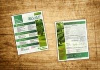 Graphic Design Inscrição do Concurso Nº20 para Design a Brochure for PVMA