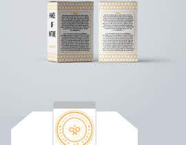#35 for Candle Packaging design by KaaziTahasin