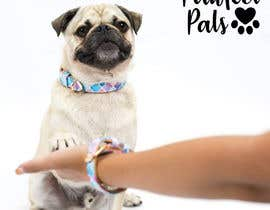 #5 for Can you add our Pawfect Pals logo attached on picture.  In a bigger text:  Mother's Day Sale Get a free lead when you buy any collar and bracelet set!  In a smaller text: This offer is available until the 11th of May 2018. To help us make sure you get you by dhananjayspg