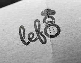 nº 162 pour Design a Logo for lef8 par AalianShaz