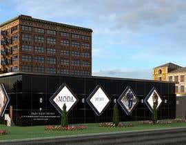 #13 para Exterior building design por PrinceHooBa