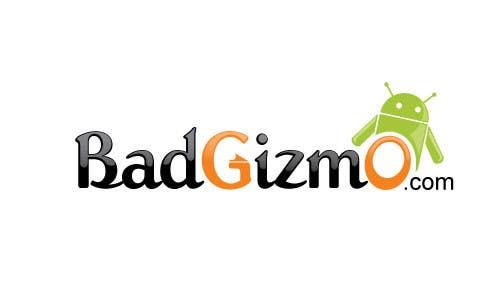 Contest Entry #                                        53                                      for                                         Logo Design for BadGizmo