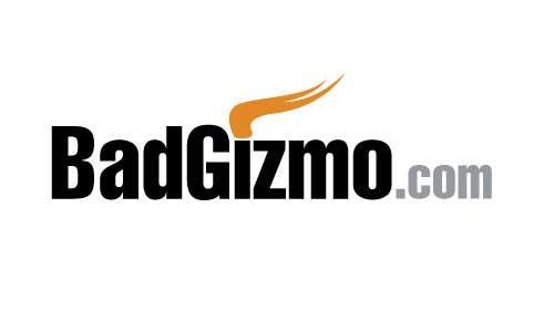 Contest Entry #                                        54                                      for                                         Logo Design for BadGizmo