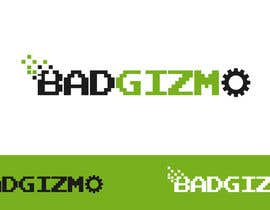 #59 para Logo Design for BadGizmo por Jevangood