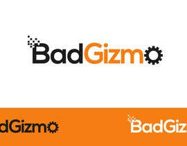 #24 para Logo Design for BadGizmo por Jevangood