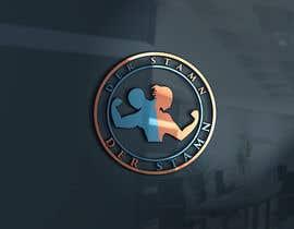 #335 za Logo Design Gym od ROCKSTER001