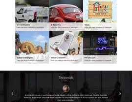 #7 for tidy up website by webidea12