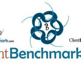 #132 for Logo Design for clientbenchmark.com af Somyajeet