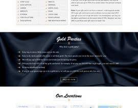 nº 22 pour New Website Design par webidea12