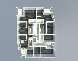 #7 for dwg to 3d plan by abdomostafa2008