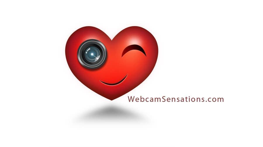 Inscrição nº                                         140                                      do Concurso para                                         Logo Design for Webcam Sensations