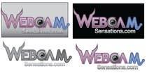Graphic Design Конкурсная работа №295 для Logo Design for Webcam Sensations