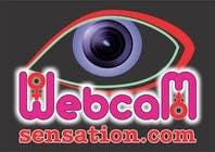 Bài tham dự #291 về Graphic Design cho cuộc thi Logo Design for Webcam Sensations