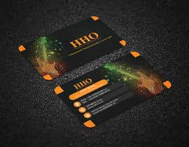 #96 cho Business Card Design bởi Jhoncutter