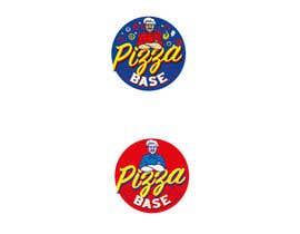 #70 para Pizza Takeaway Logo por edibujari