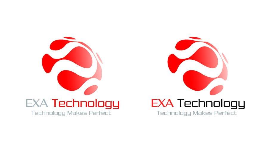 Penyertaan Peraduan #                                        3                                      untuk                                         Design a Logo for a Software Technology Company