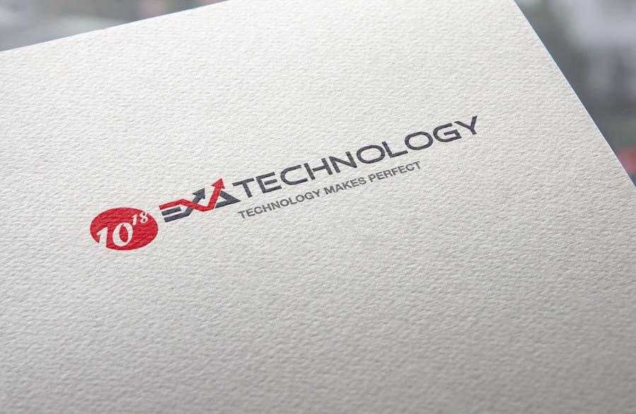 Penyertaan Peraduan #                                        82                                      untuk                                         Design a Logo for a Software Technology Company