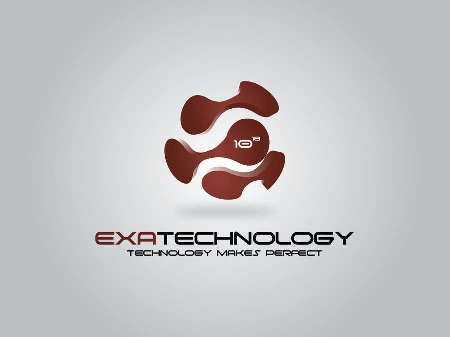 Penyertaan Peraduan #                                        96                                      untuk                                         Design a Logo for a Software Technology Company