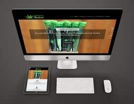 #2 для Website Design от shanto003